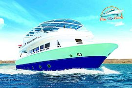 Elite Vip Cruise Hurghada